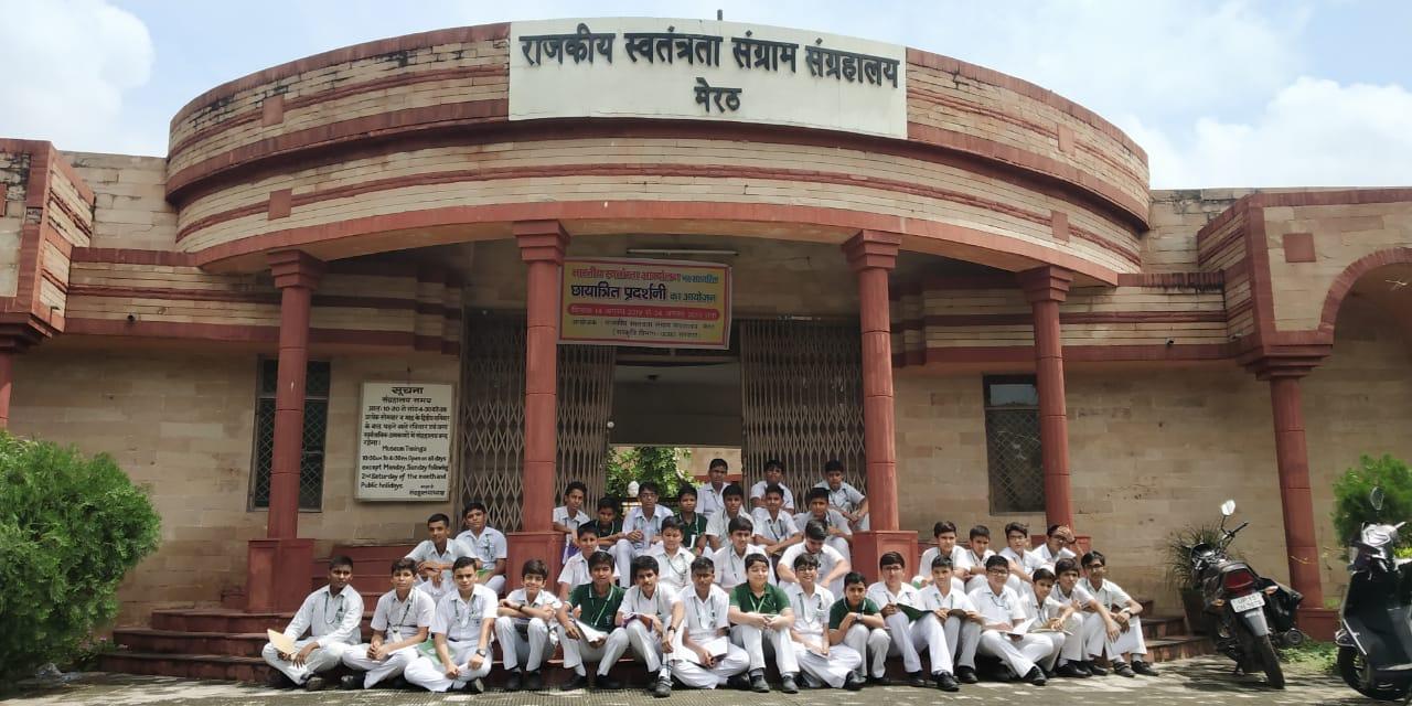 DPS Meerut COMPETITIONS & ACTIVITIES
